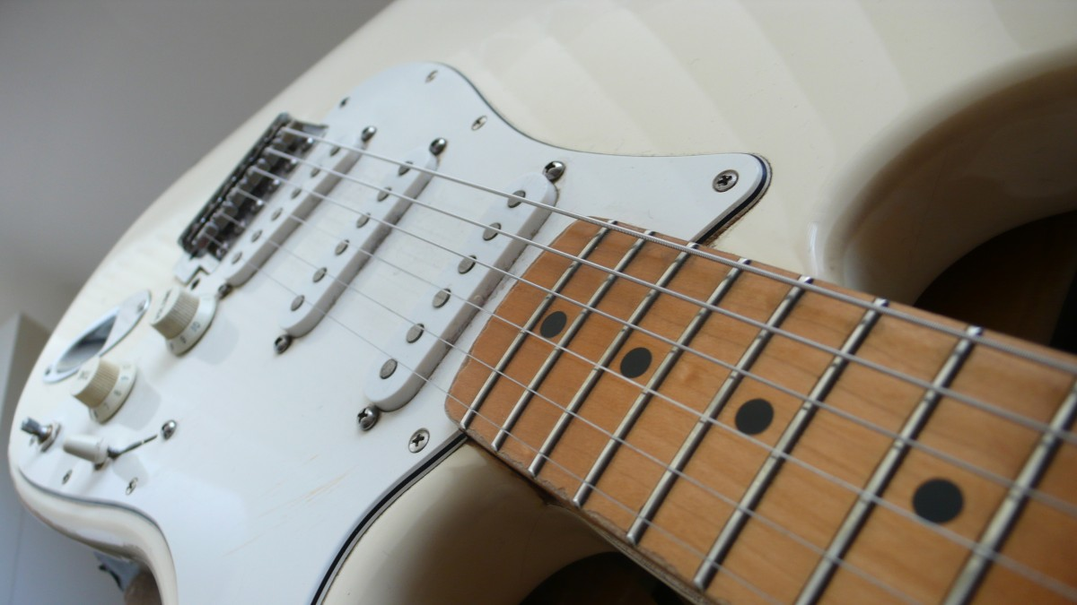 London Guitar Lessons