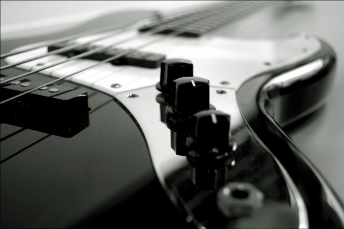 Bass Guitar Lessons London