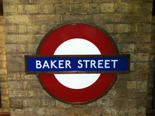 Guitar Lessons Baker Street