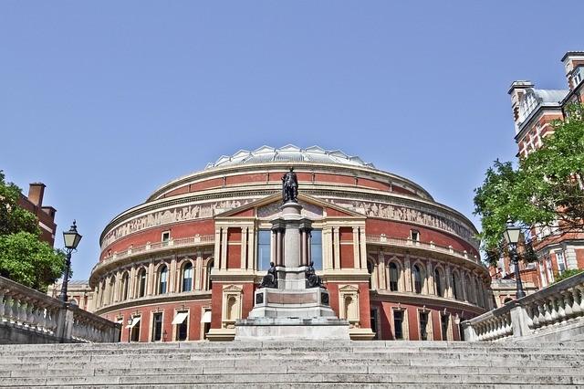 London music venues - Bruce Music