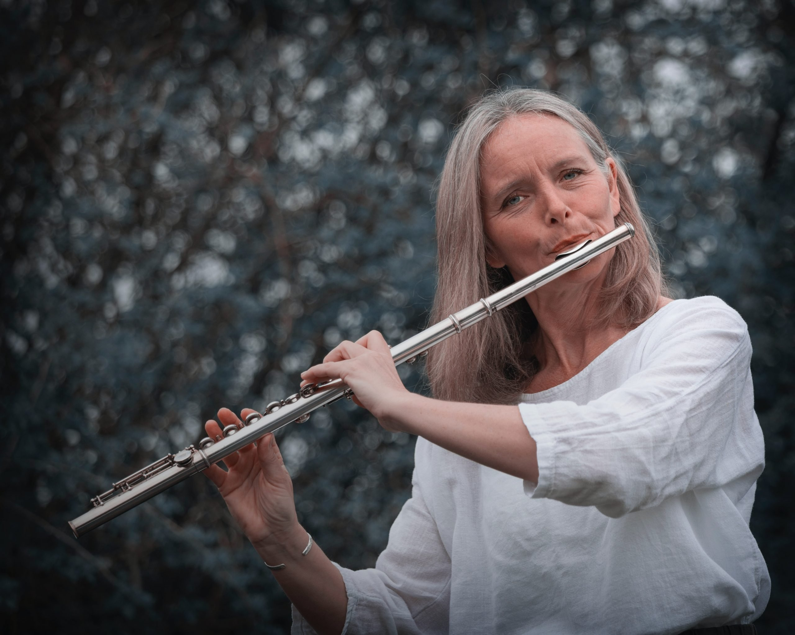flute lessons London teachers - Bruce Music
