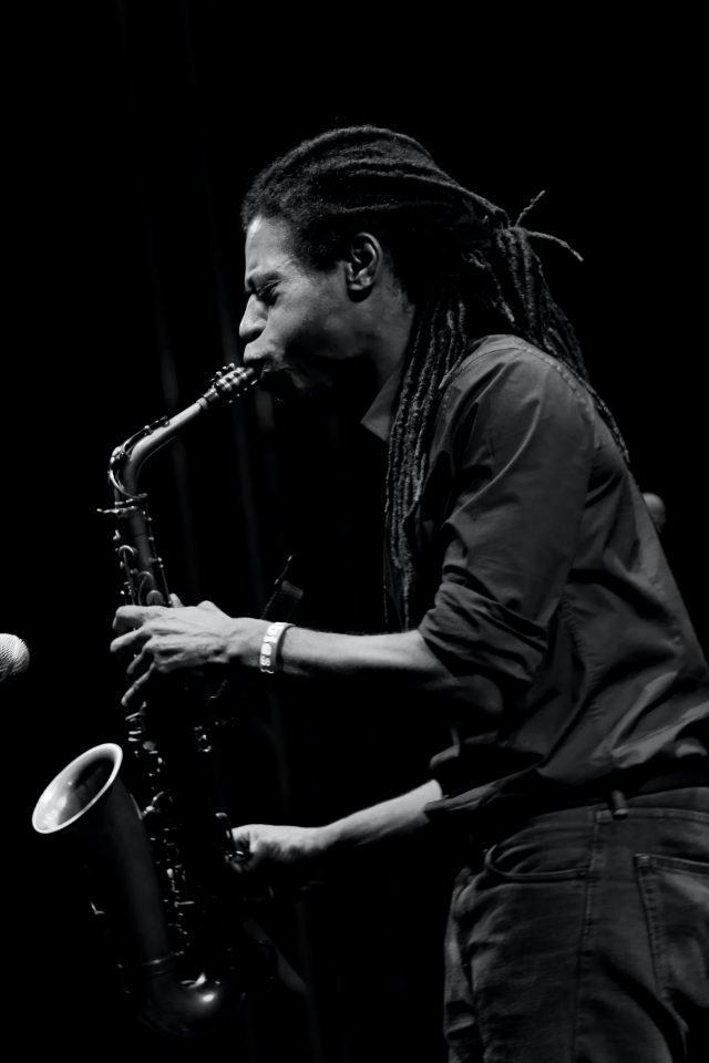 saxophone teachers London - Bruce Music