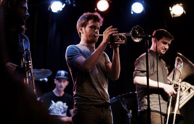 Trumpet Teachers London - Bruce Music