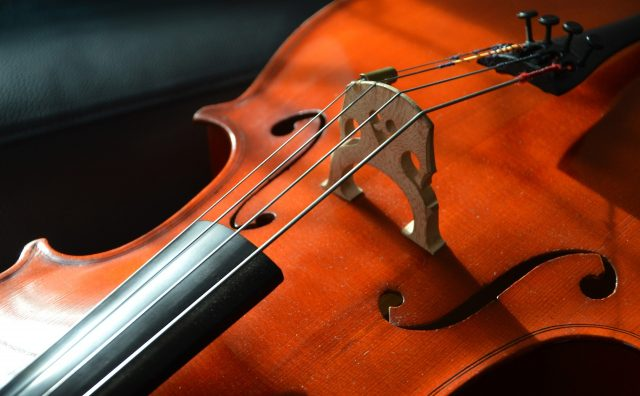 cello lessons London
