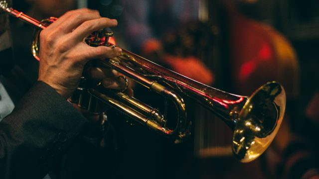 trumpet lessons in London - Bruce Music