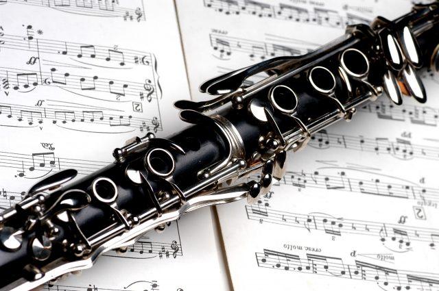clarinet classes London - Bruce Music