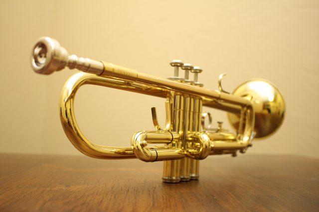 trumpet classes London - Bruce Music